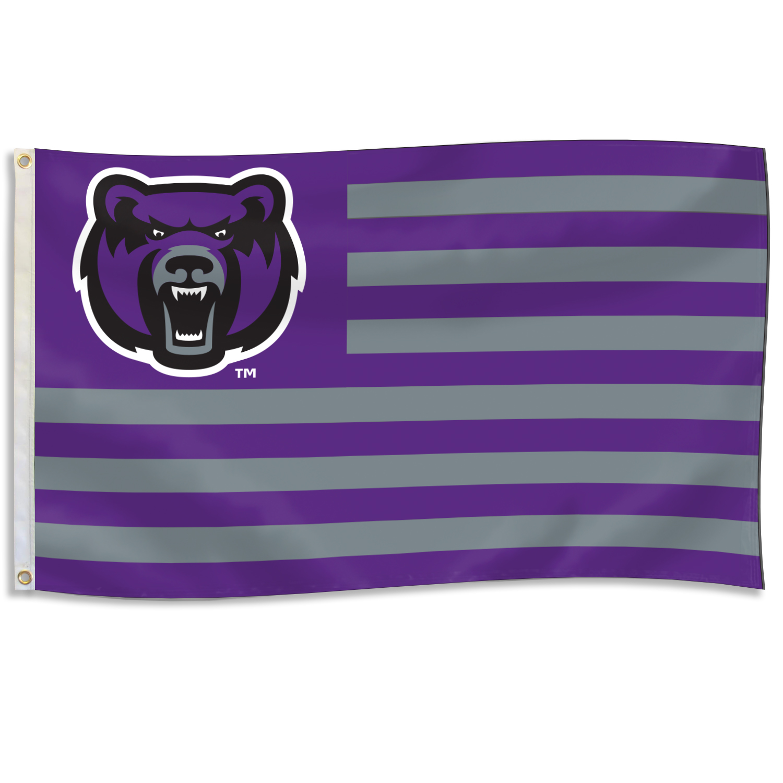 UCA NyloMax Flag