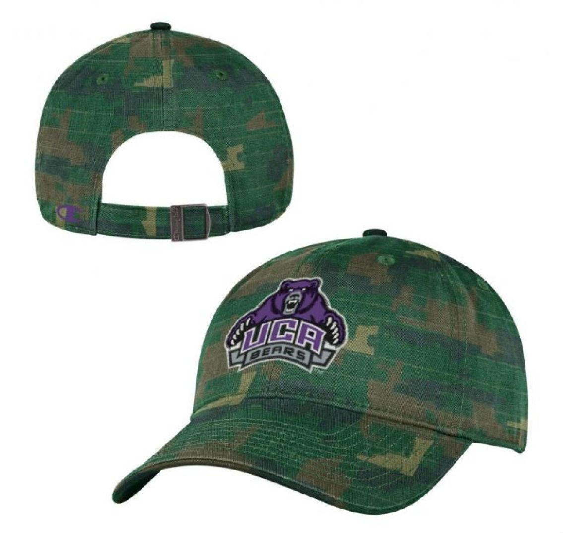 UCA Camo Hat