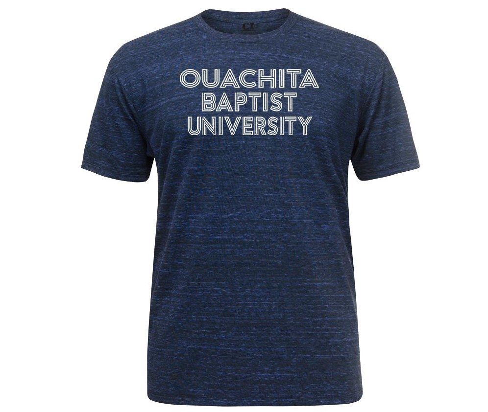 OUACHITA BAPTIST UNIVERSITY SS CREW TEE