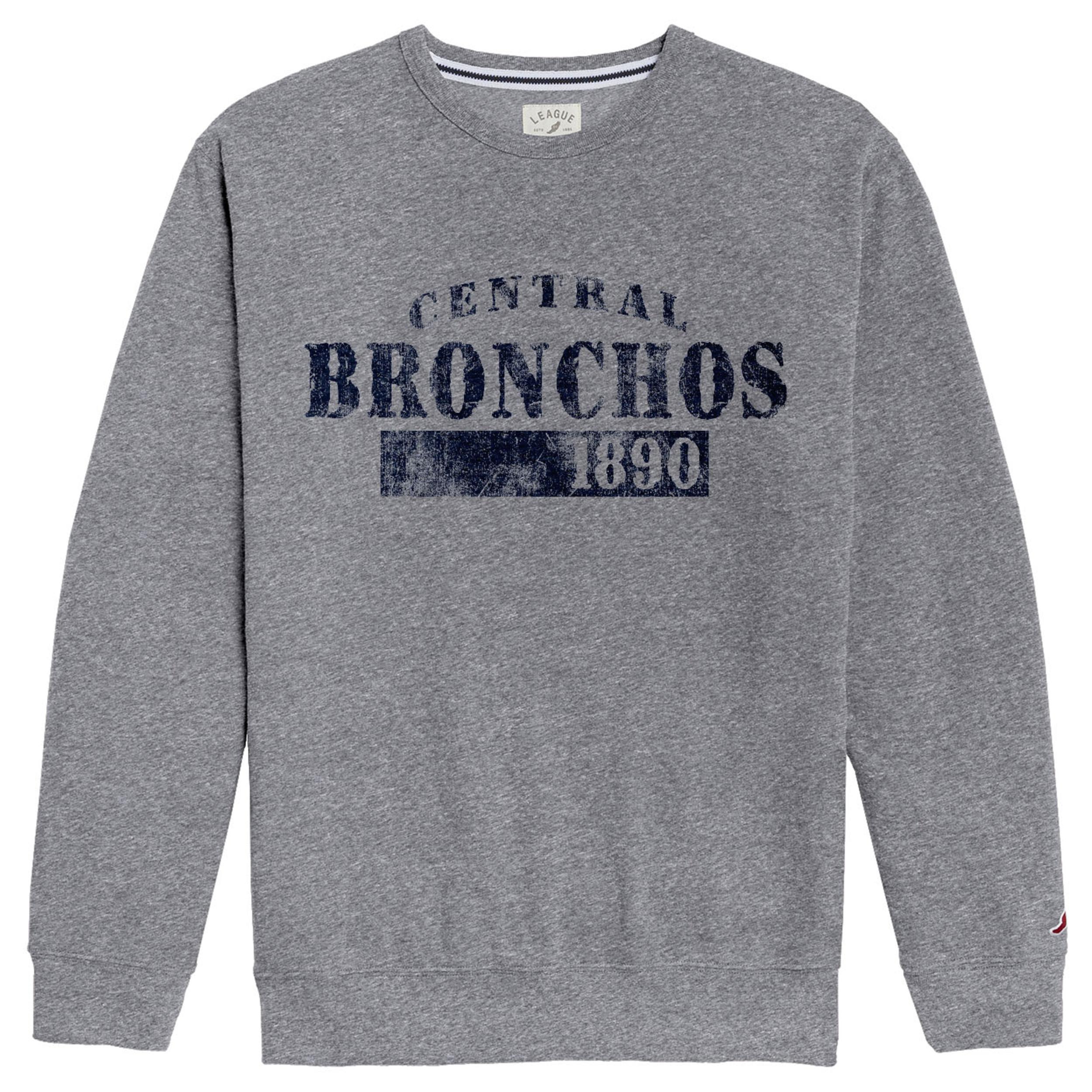 Central Bronchos Heritage Crew