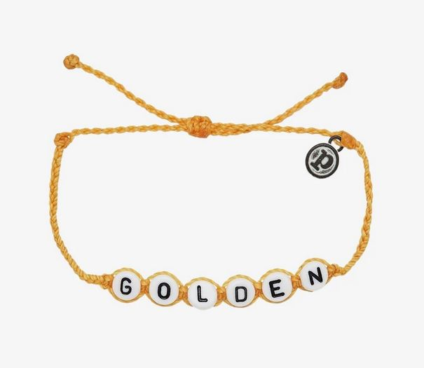 Puravida Golden Bracelet