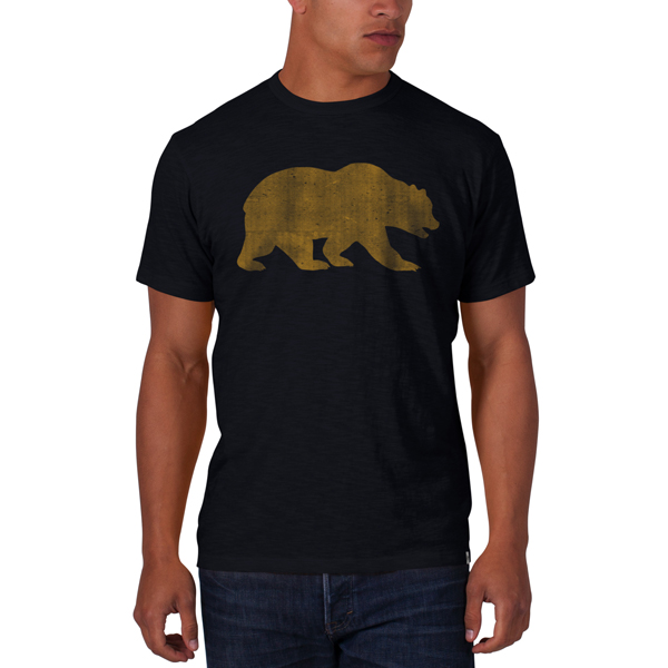 M '47 Scrum Tee Walking Bear