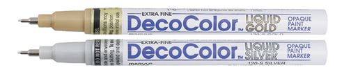 DecoColor Paint Markers Extra-Fine
