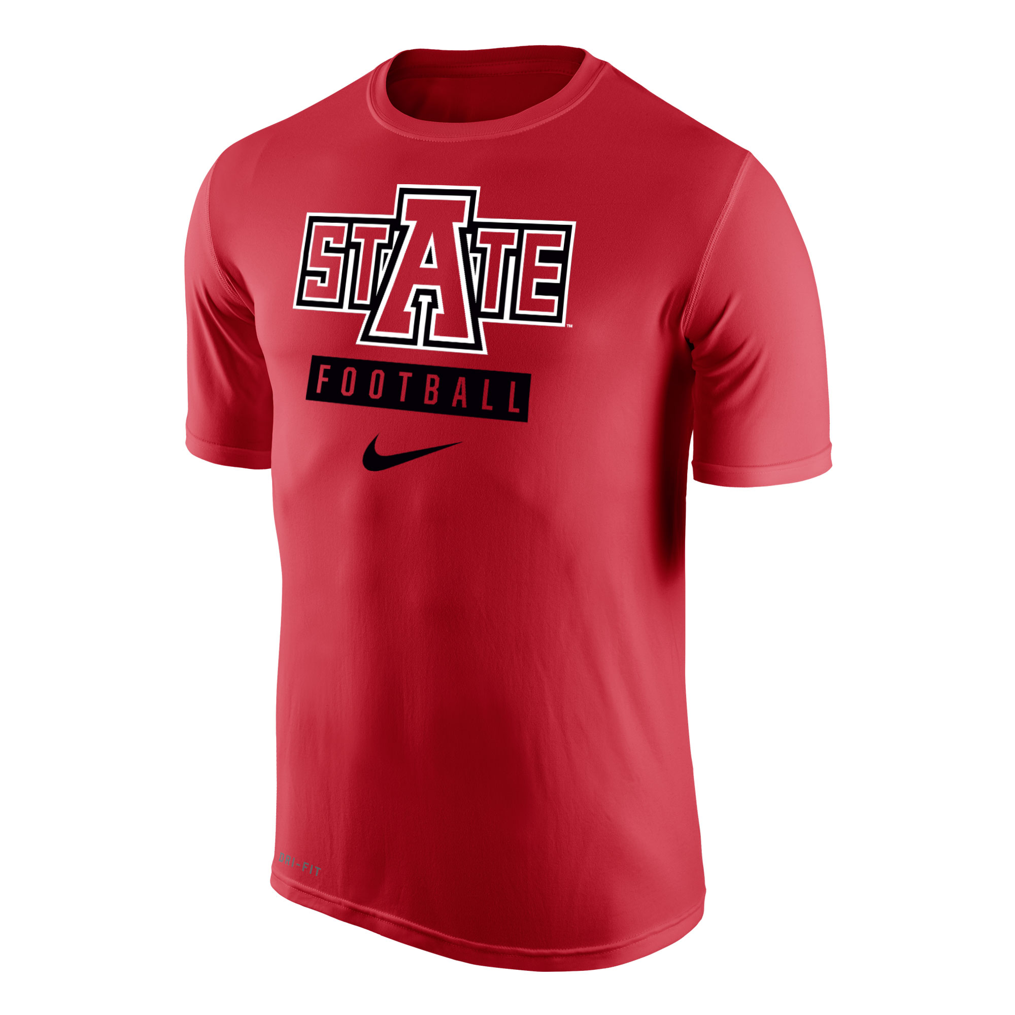 Arkansas State Football SS Tee