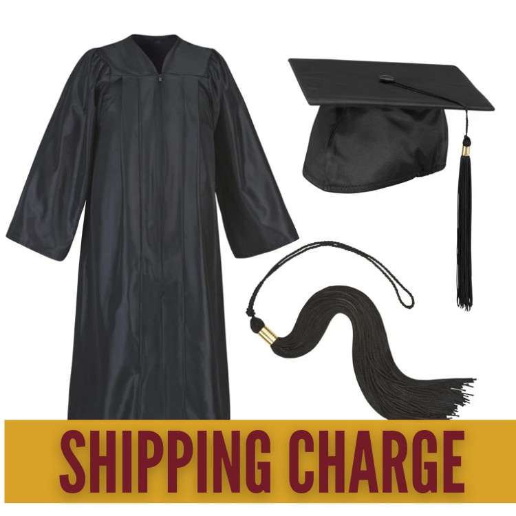 Regalia Shipping Charge
