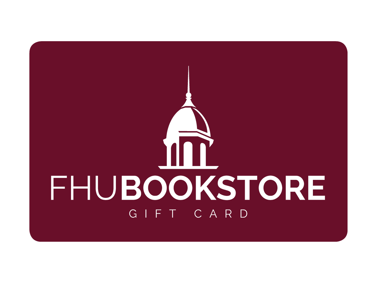 FHU Bookstore Gift Card