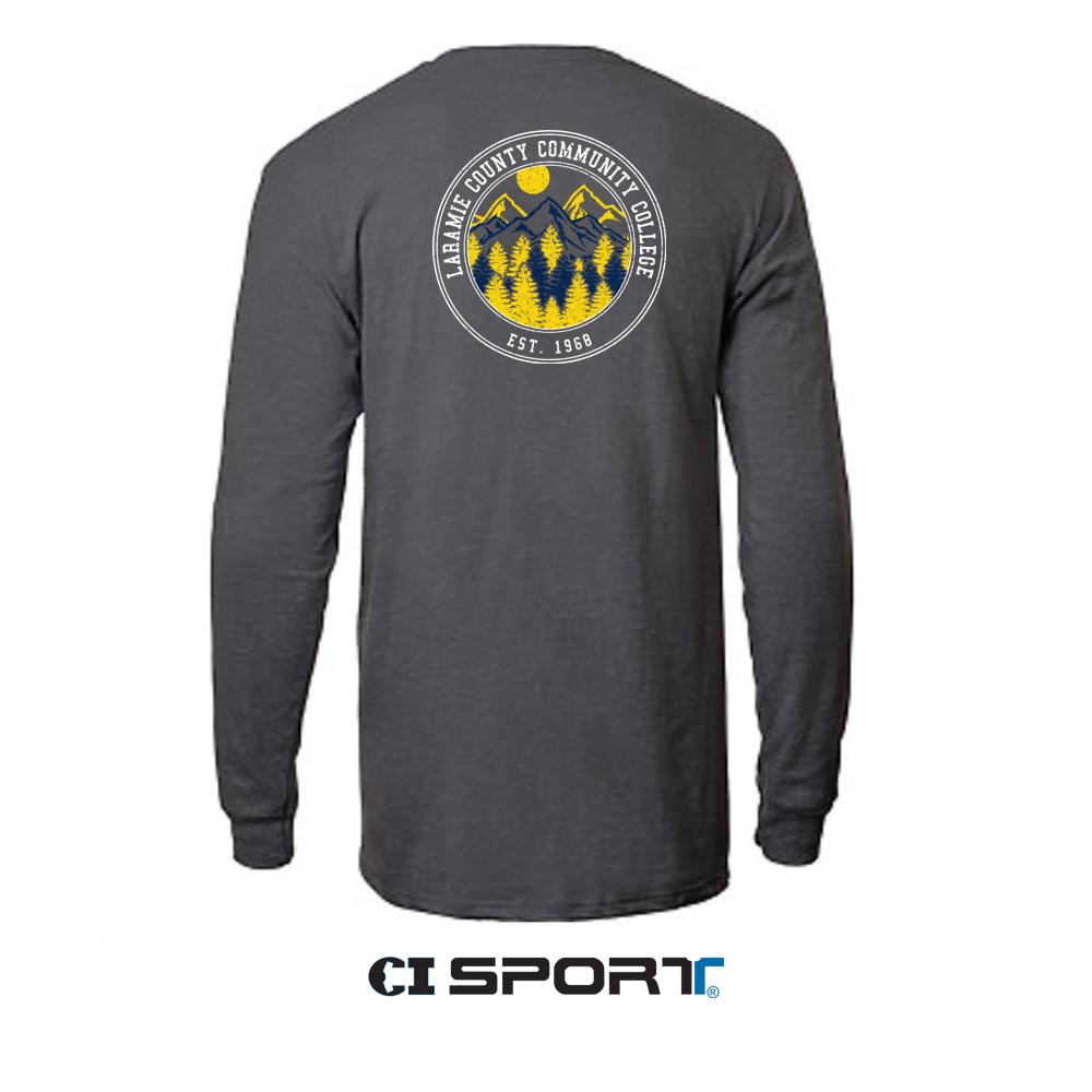 Long Sleeve Mountain Shirt