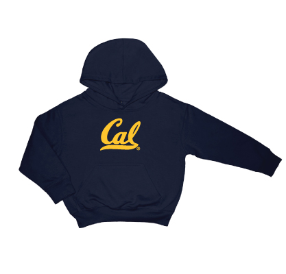 Cal Bears Hooded Sweatshirt
