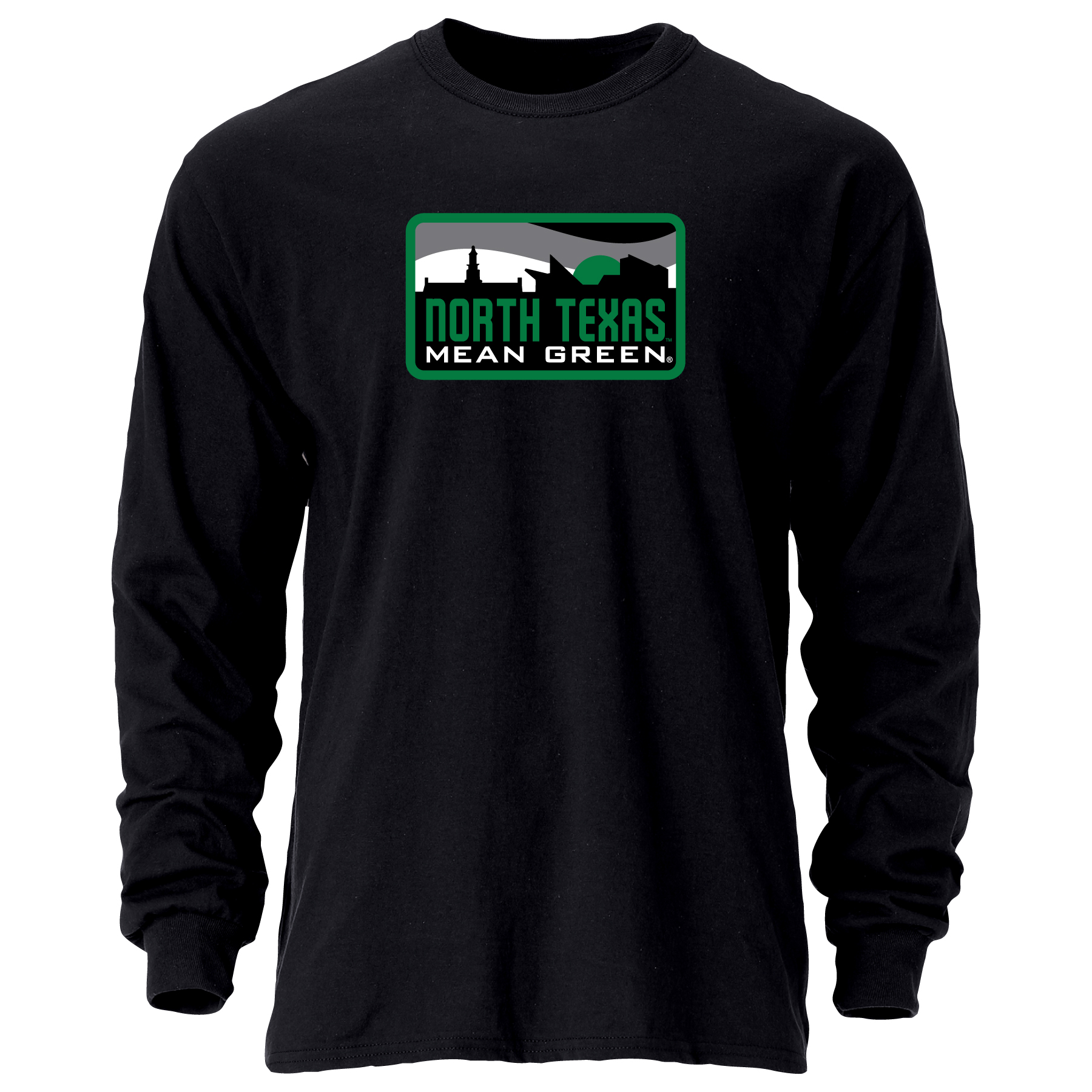 LONG SLEEVE LANDSCAPE TEE