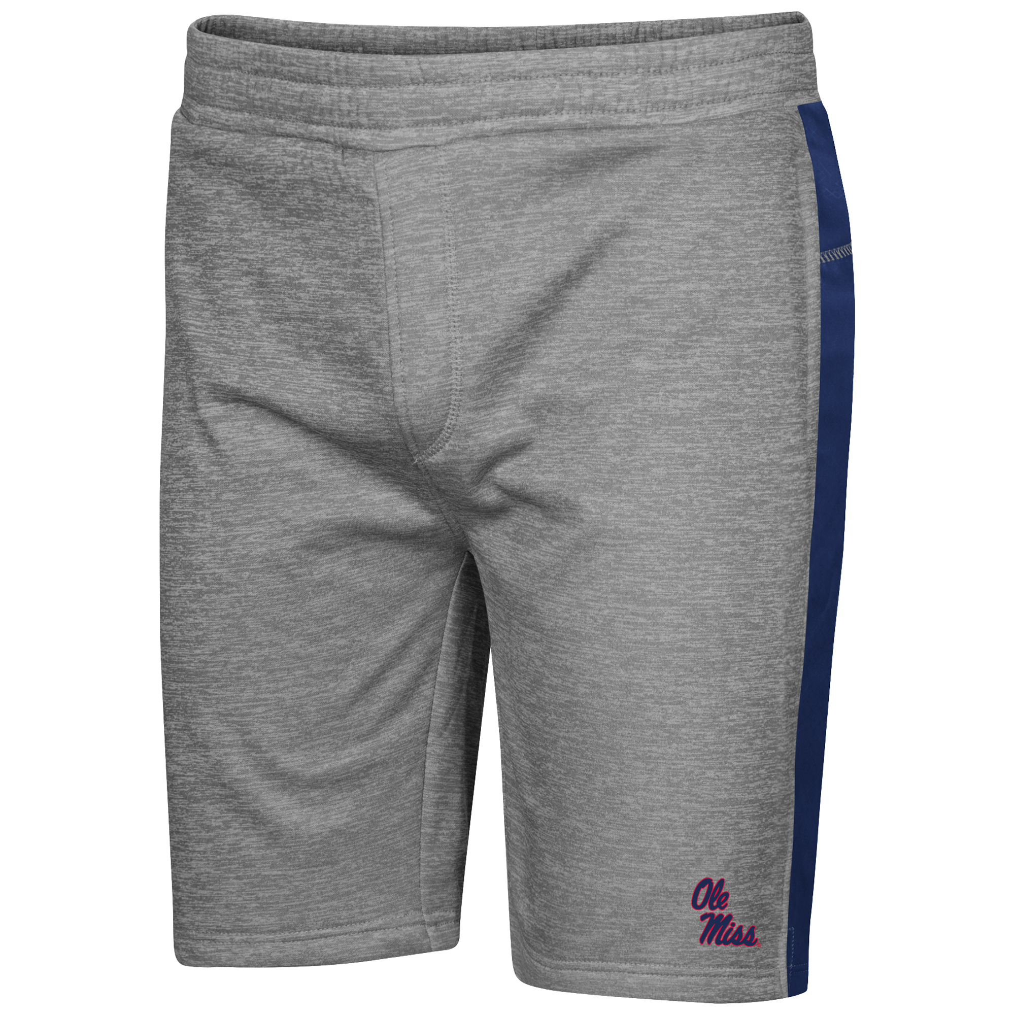 Mens Fleece Shorts