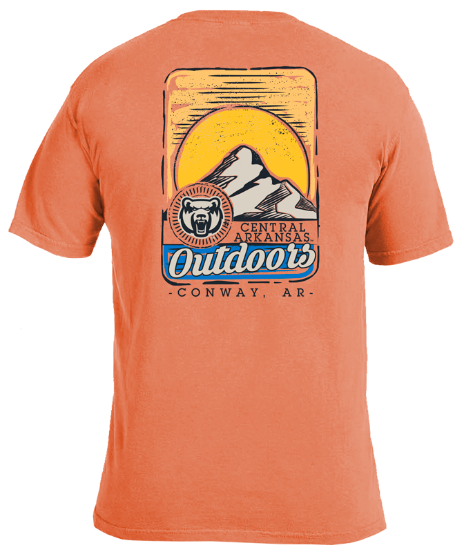 Outdoor Adventures CC Tee