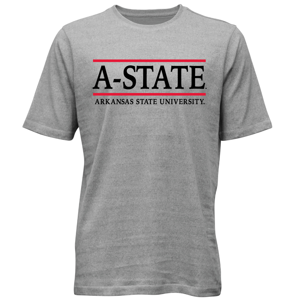 Arkansas State Big Time Tee