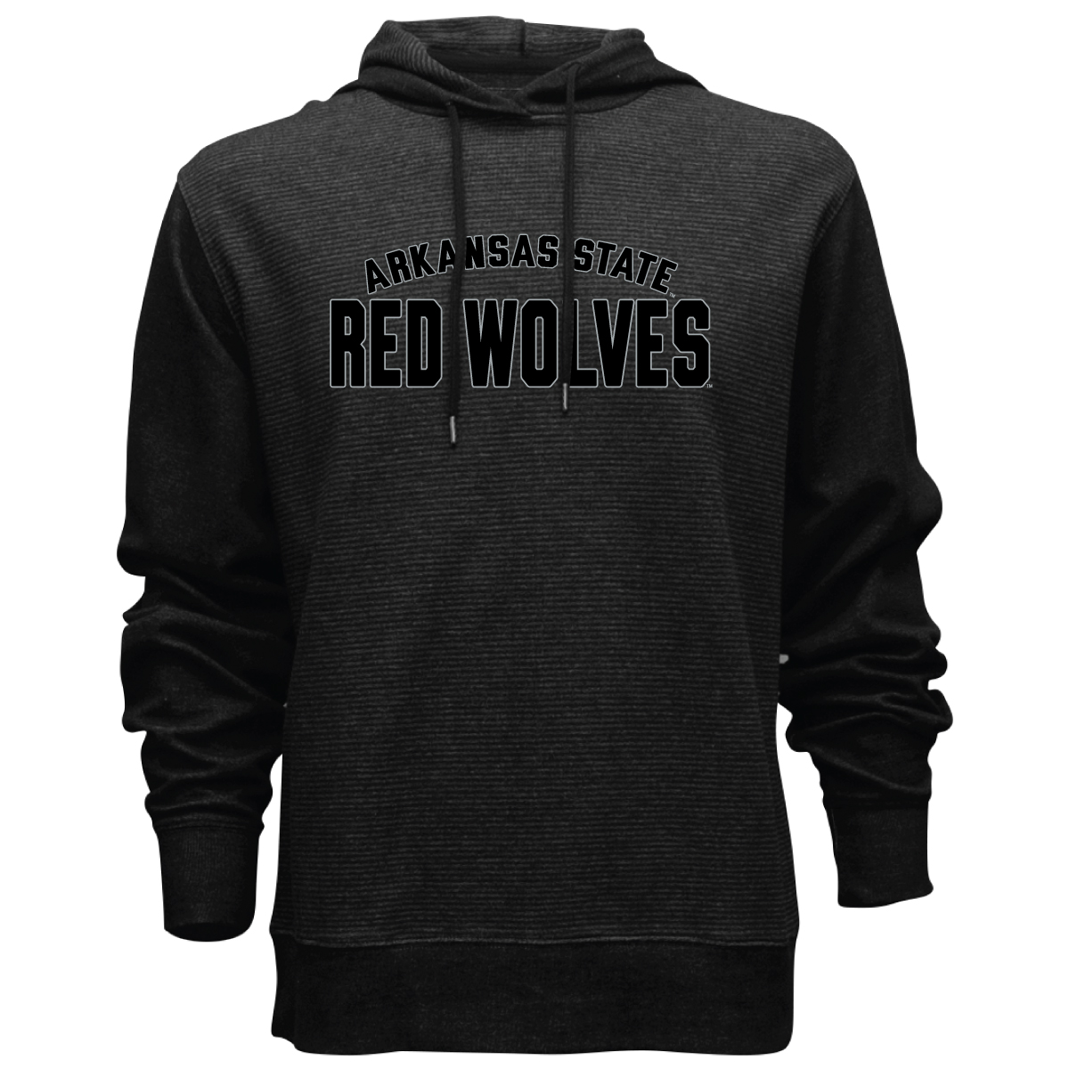Arkansas State Headliner Hooded Pullover