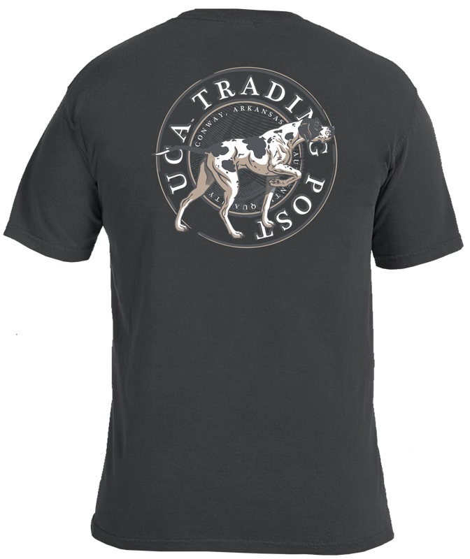 Trading Post CC Tee