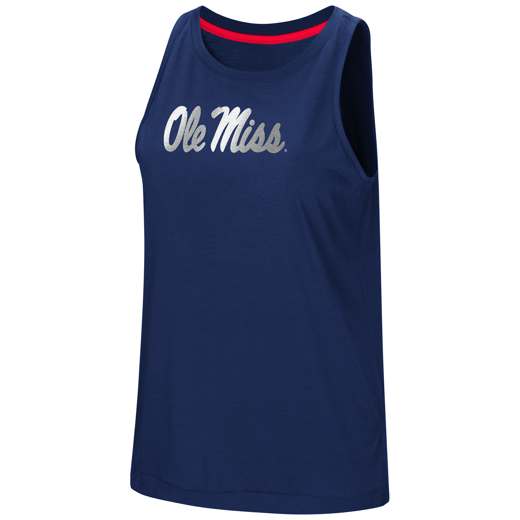 Womens Bet on Me Muscle Tank Top