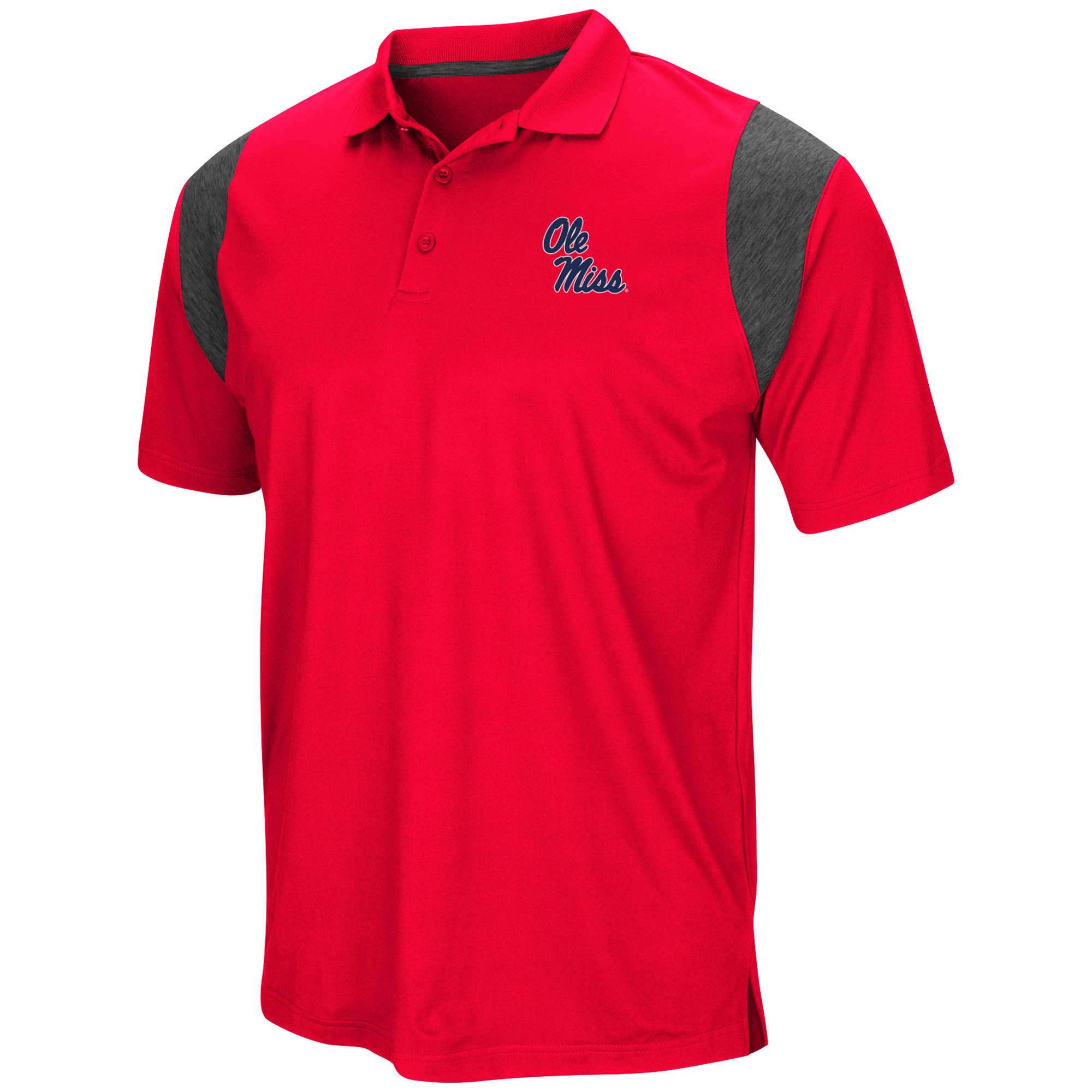 Ole Miss Friend Polo