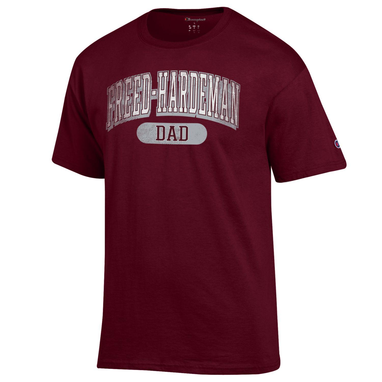 FHU Dad Shirt