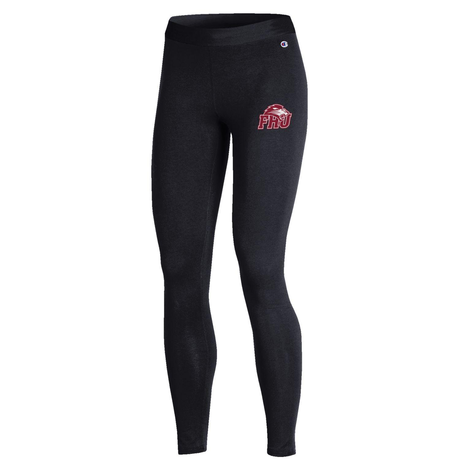 Champion Cotton Stretch Leggings