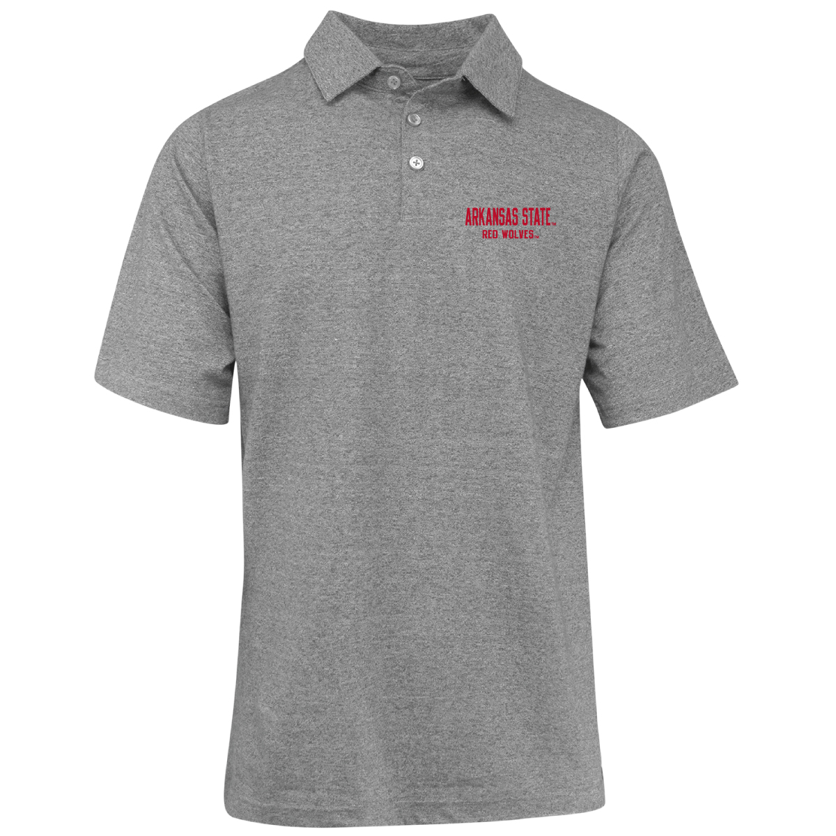 Arkansas State Yachtster Polo