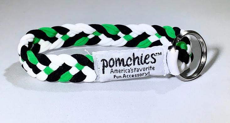 POMCHIES KEY RING