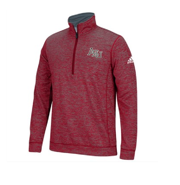 Arkansas State Tech Fleece 1/4 Zip Pull Over