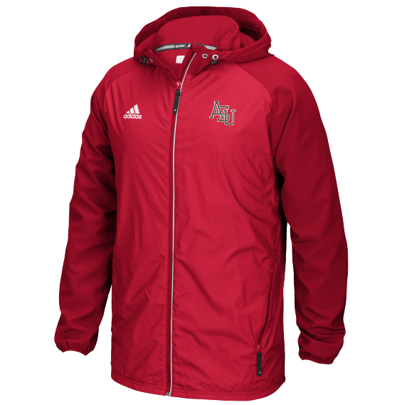 Arkansas State MV Full Zip Jacket