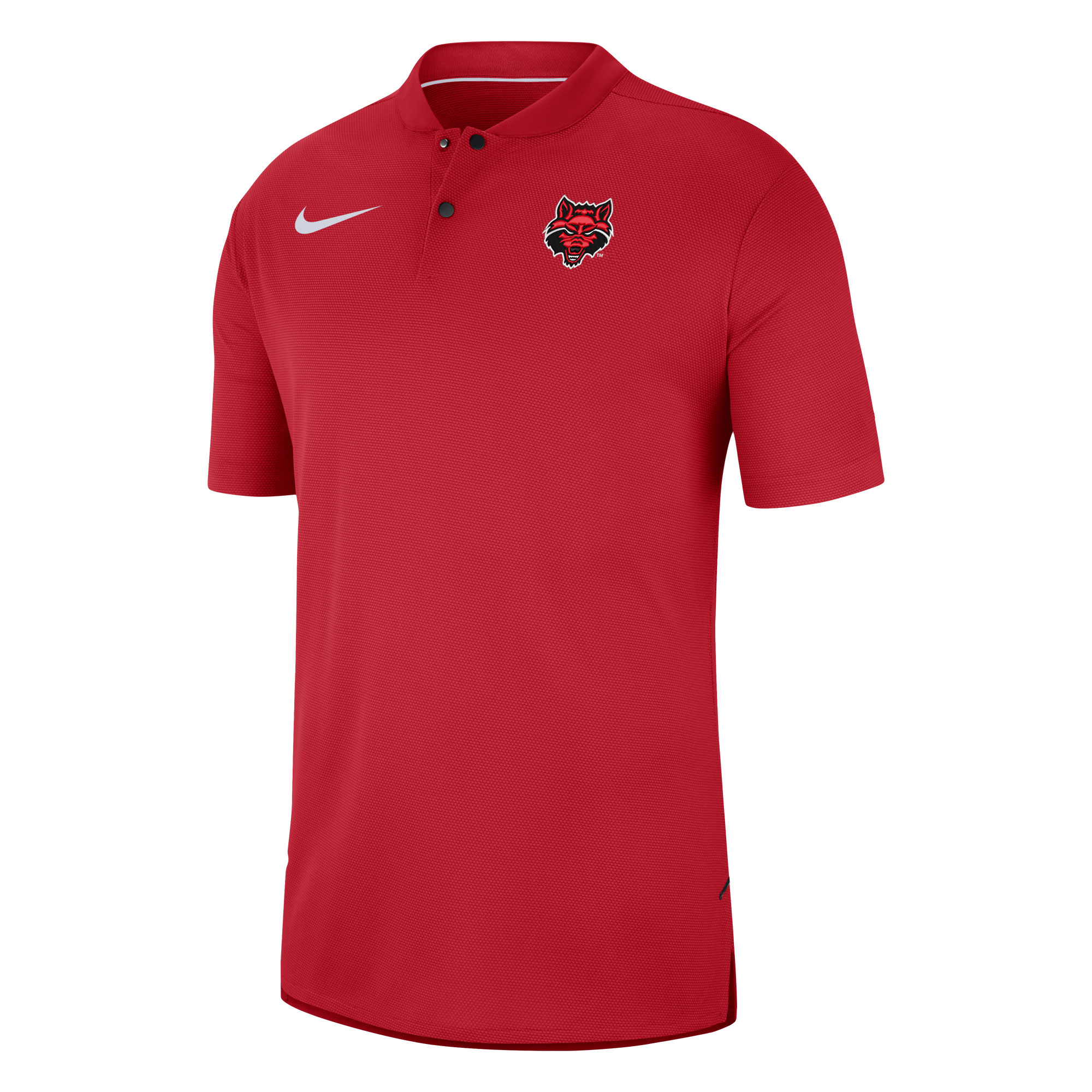 Red Wolves Coaches Elite Polo