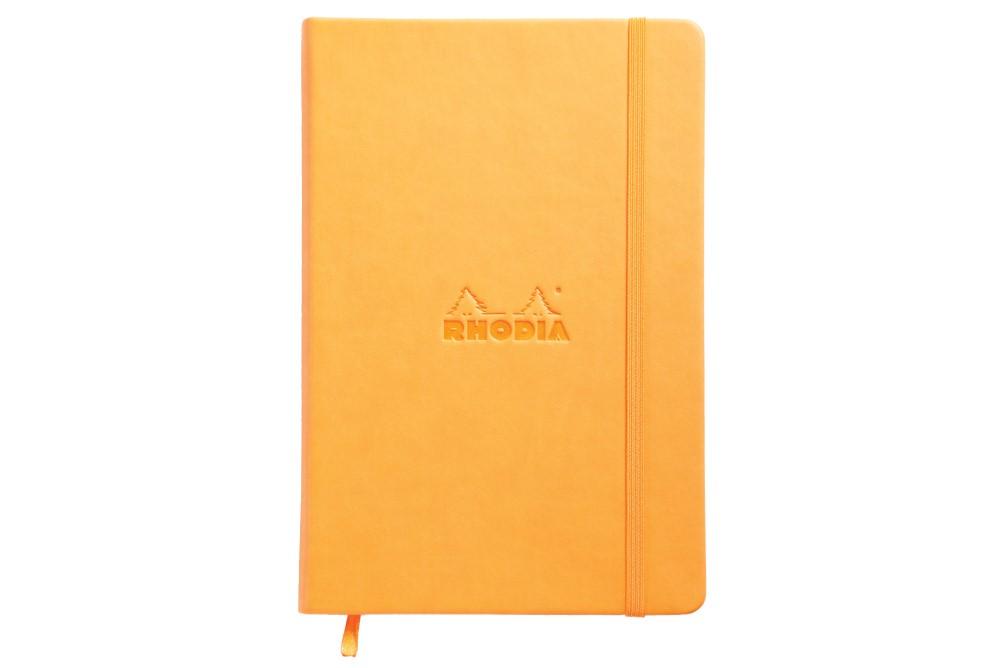 "Rhodia Webnotebook 5.5"" x 8.25"""