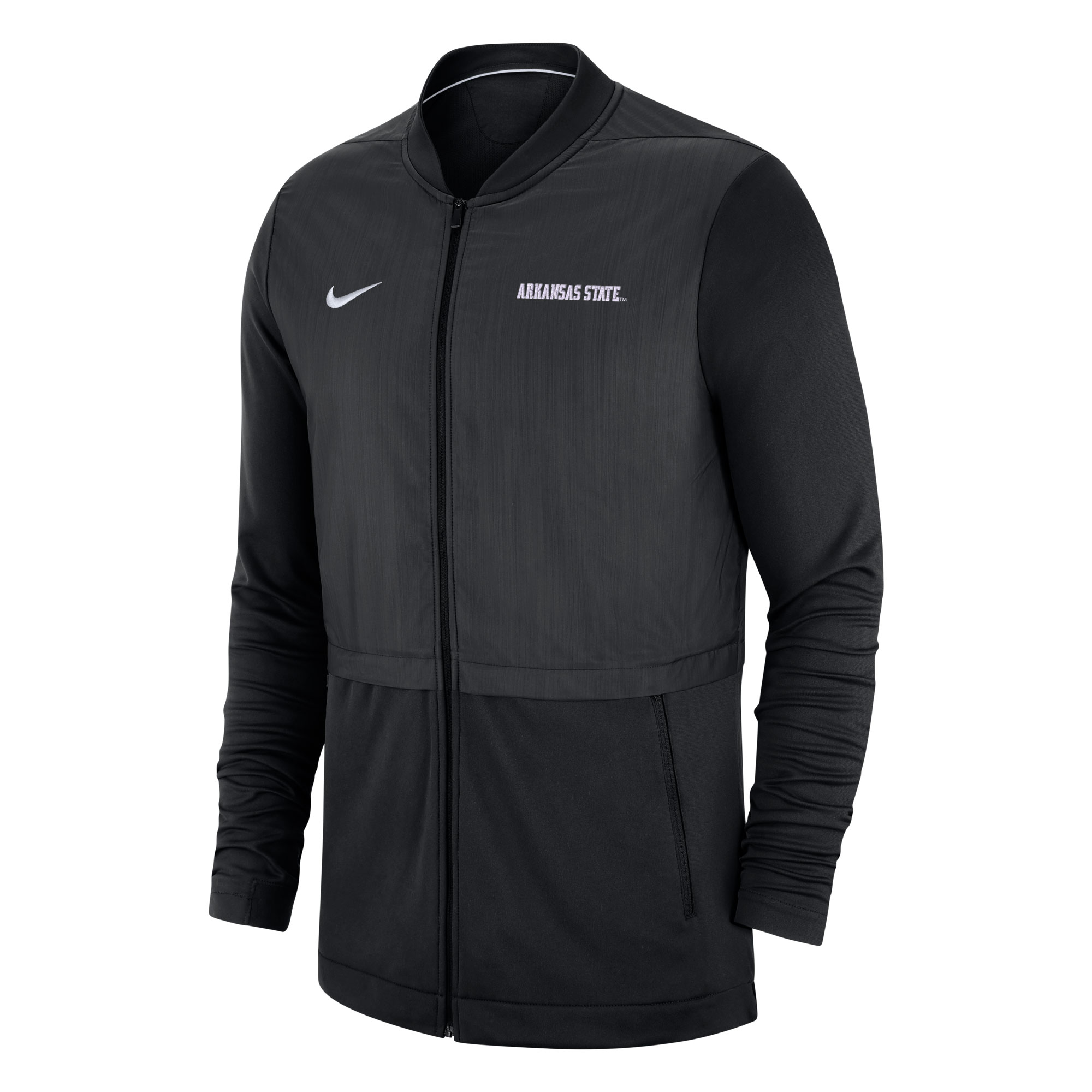 Arkansas State Elite Hybrid Jacket