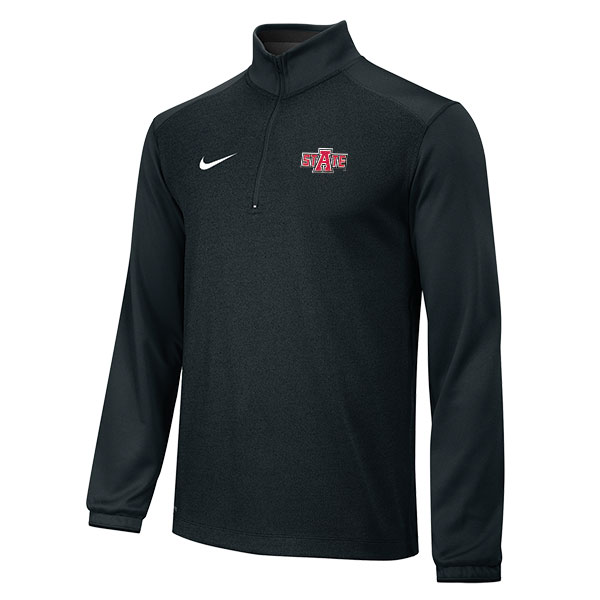 Arkansas State Coaches 1/2 Zip Pull Over