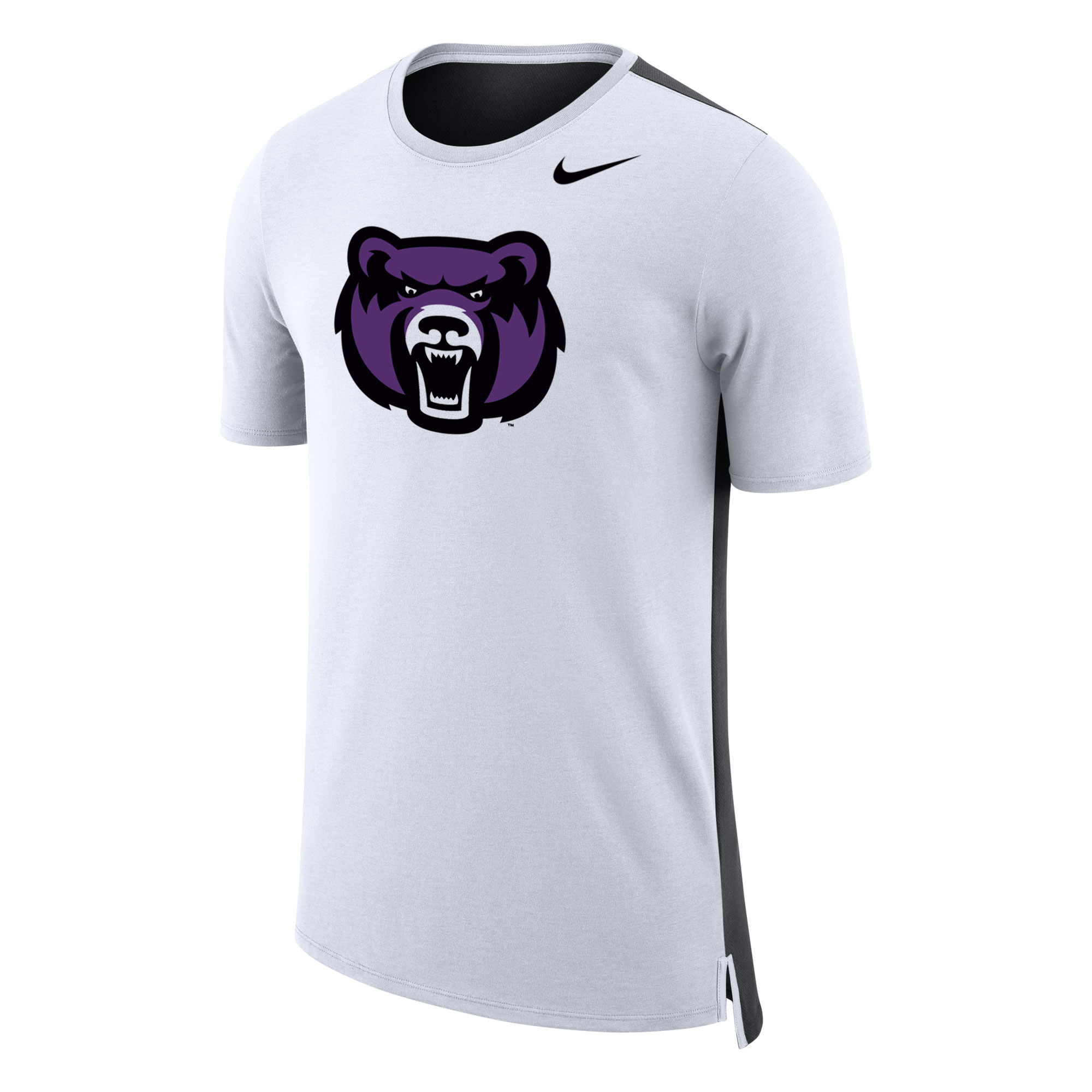 Bearhead Dry Travel Tee