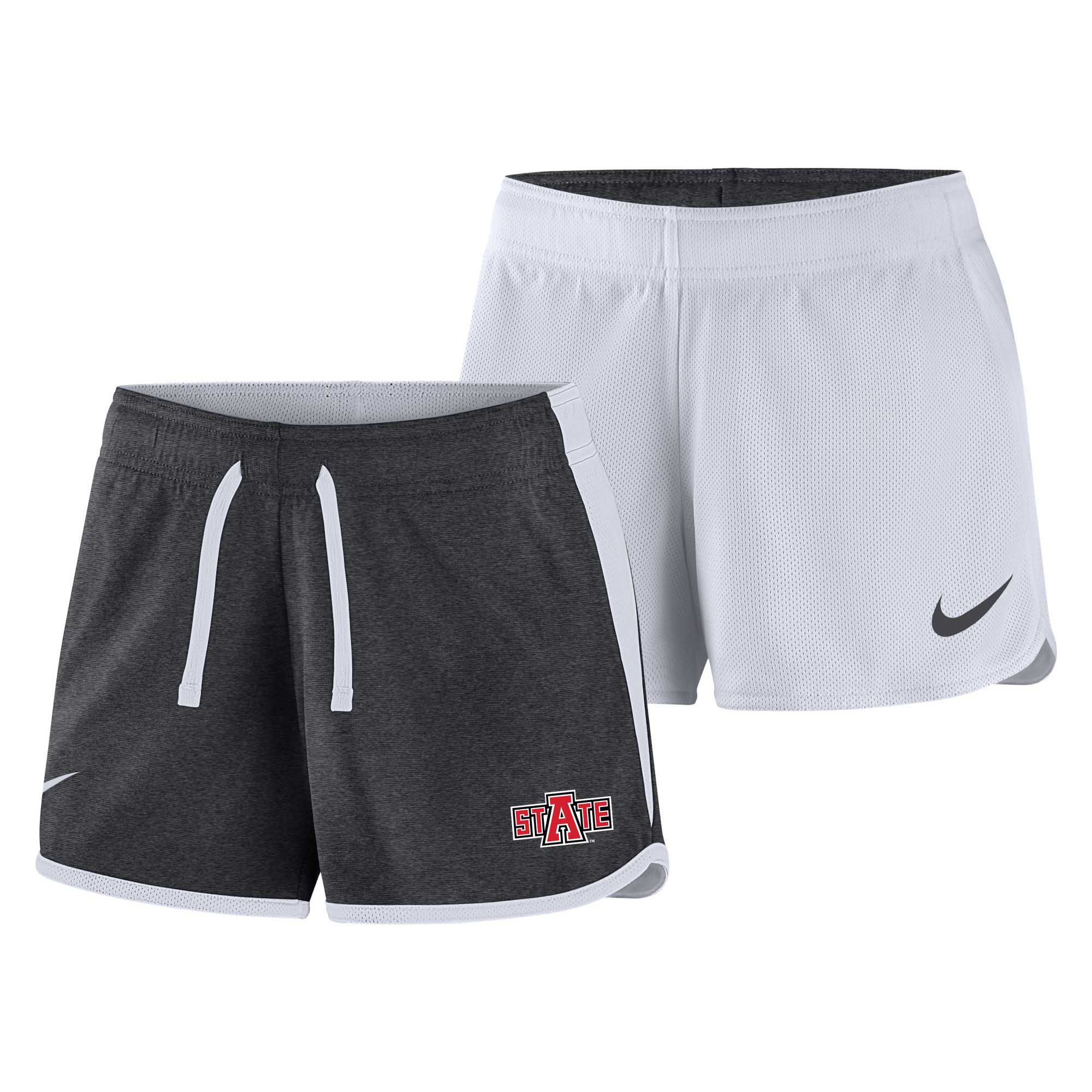 Arkansas State DriFit Touch Reversible Short
