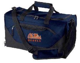 Navy Chill Duffel Bag