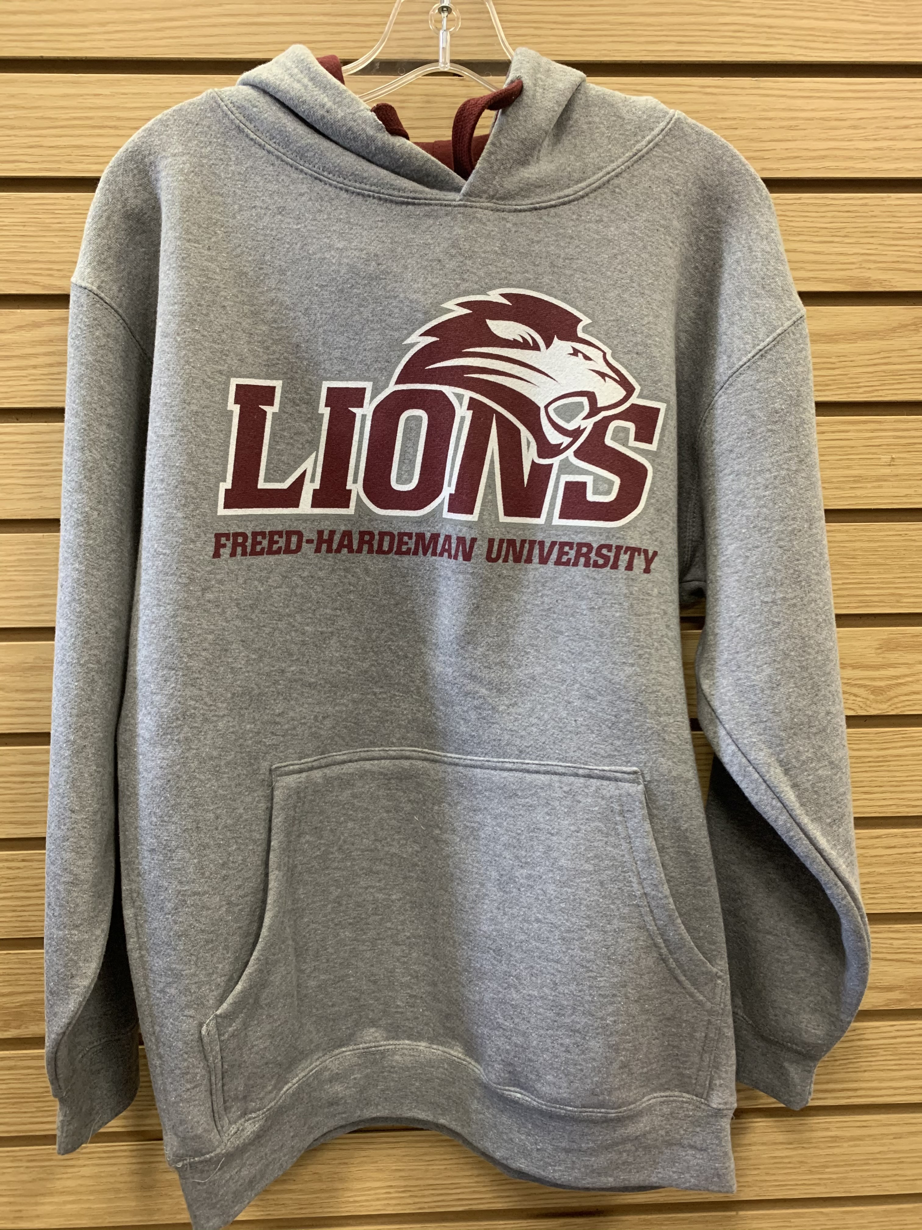 Lions Benchmark Hoodie