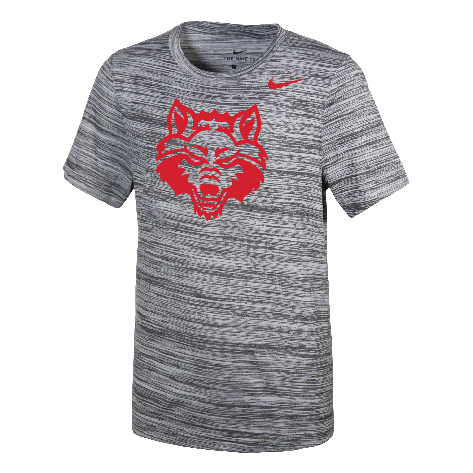 Red Wolves Youth Velocity Legend SS Tee