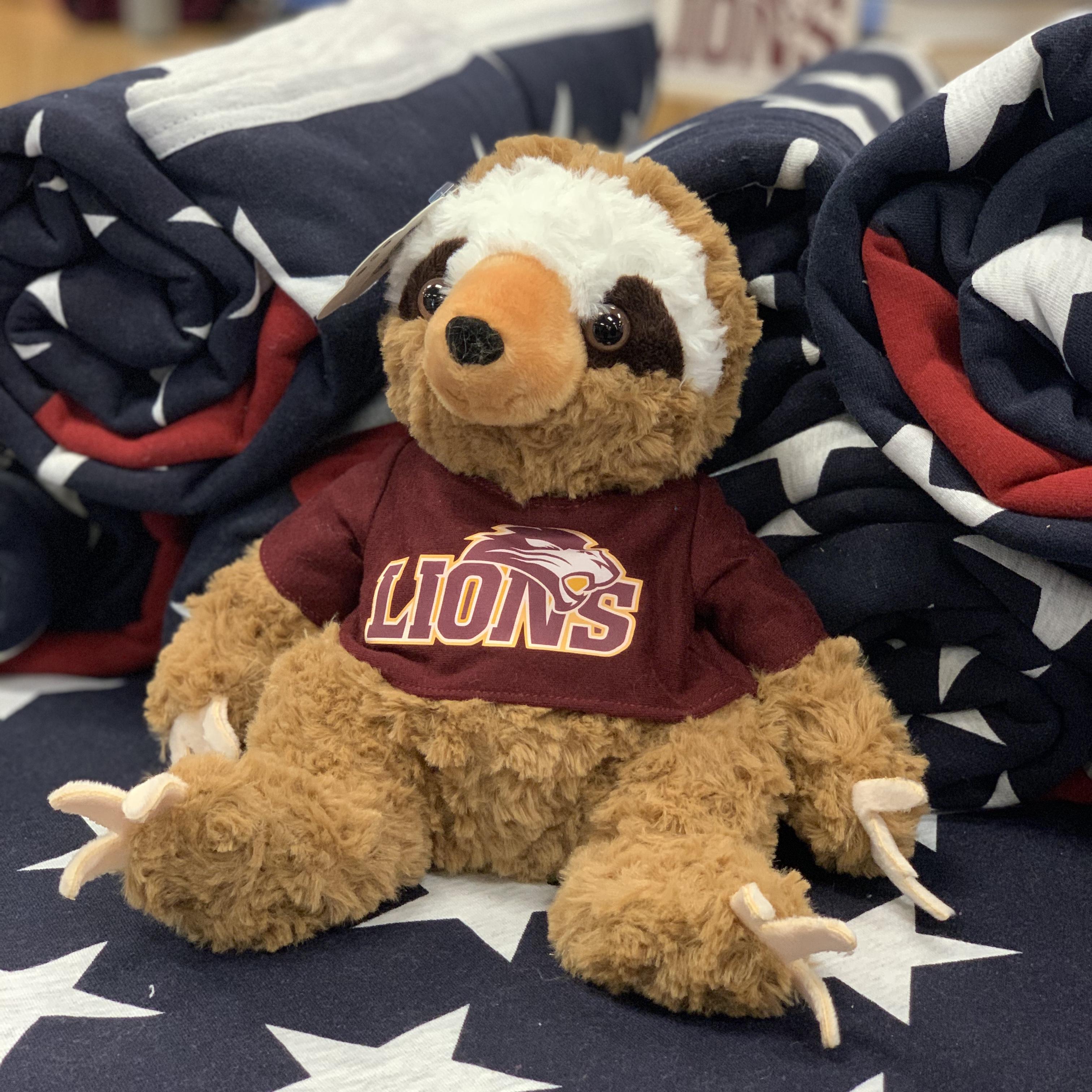 Cuddle Sloth
