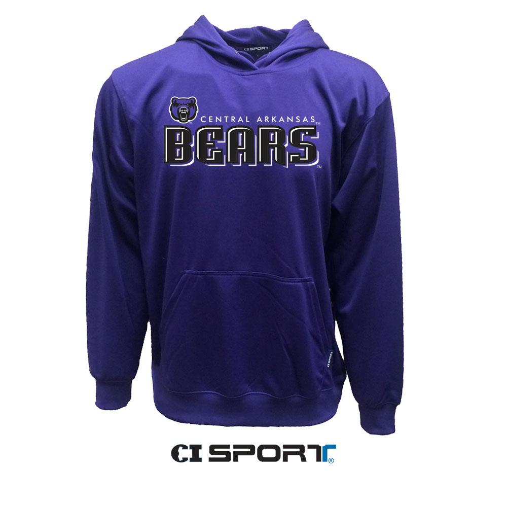 UCA Bears Yukon Hood