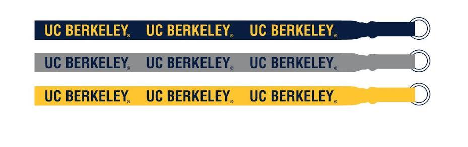 Berkeley Elite Woven Lanyard