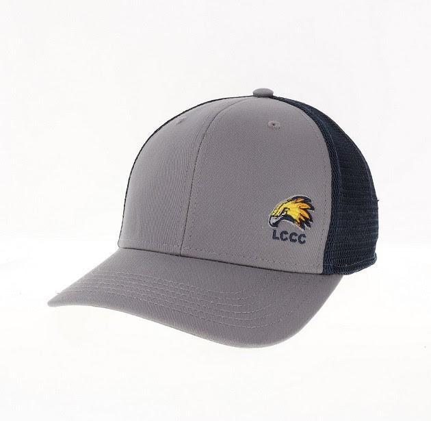 Golden Eagles Mid-Pro Snapback Trucker Hat
