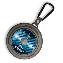 Custom Logo LX-100 Tracker Wireless Speaker