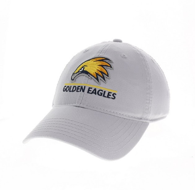 Eagles Relaxed Twill Adjustable Hat