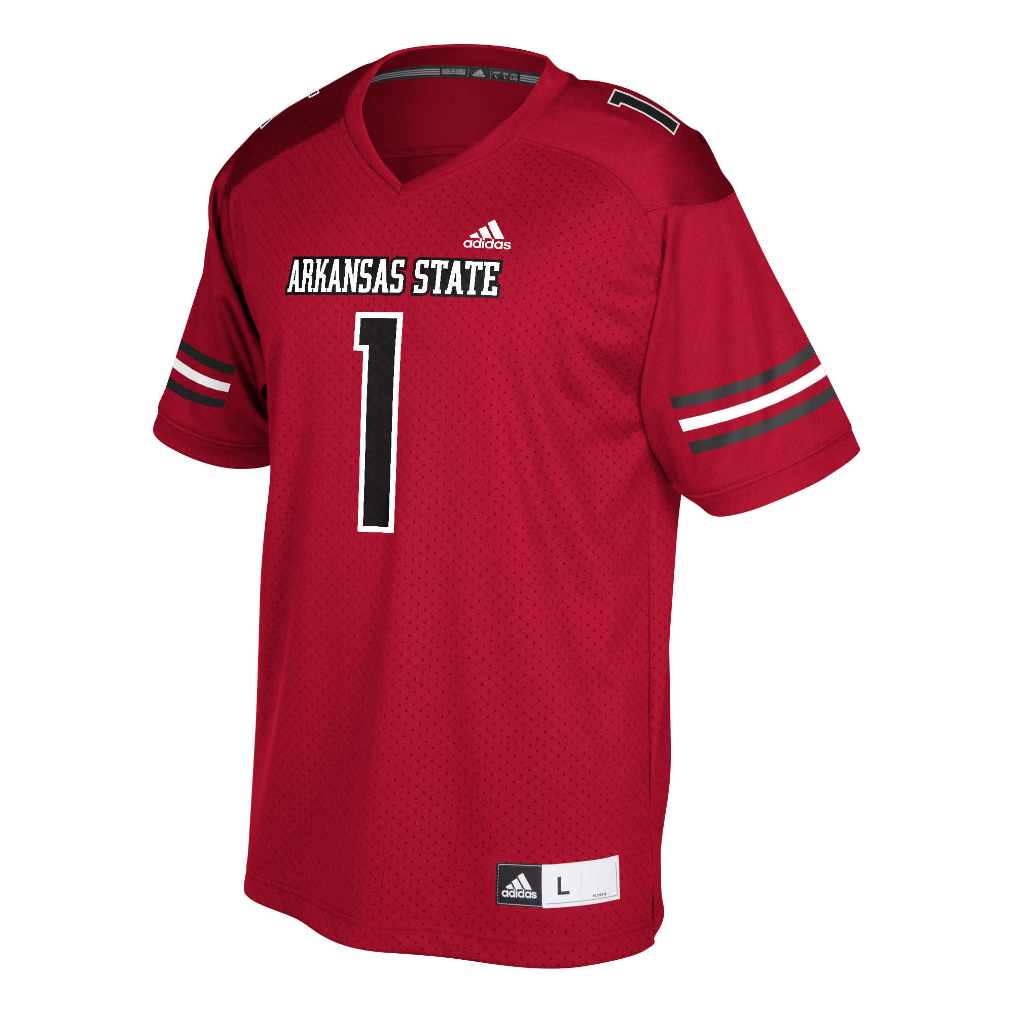Arkansas State Replica Jersey