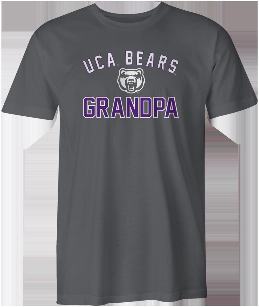 UCA Bears Grandpa Tee