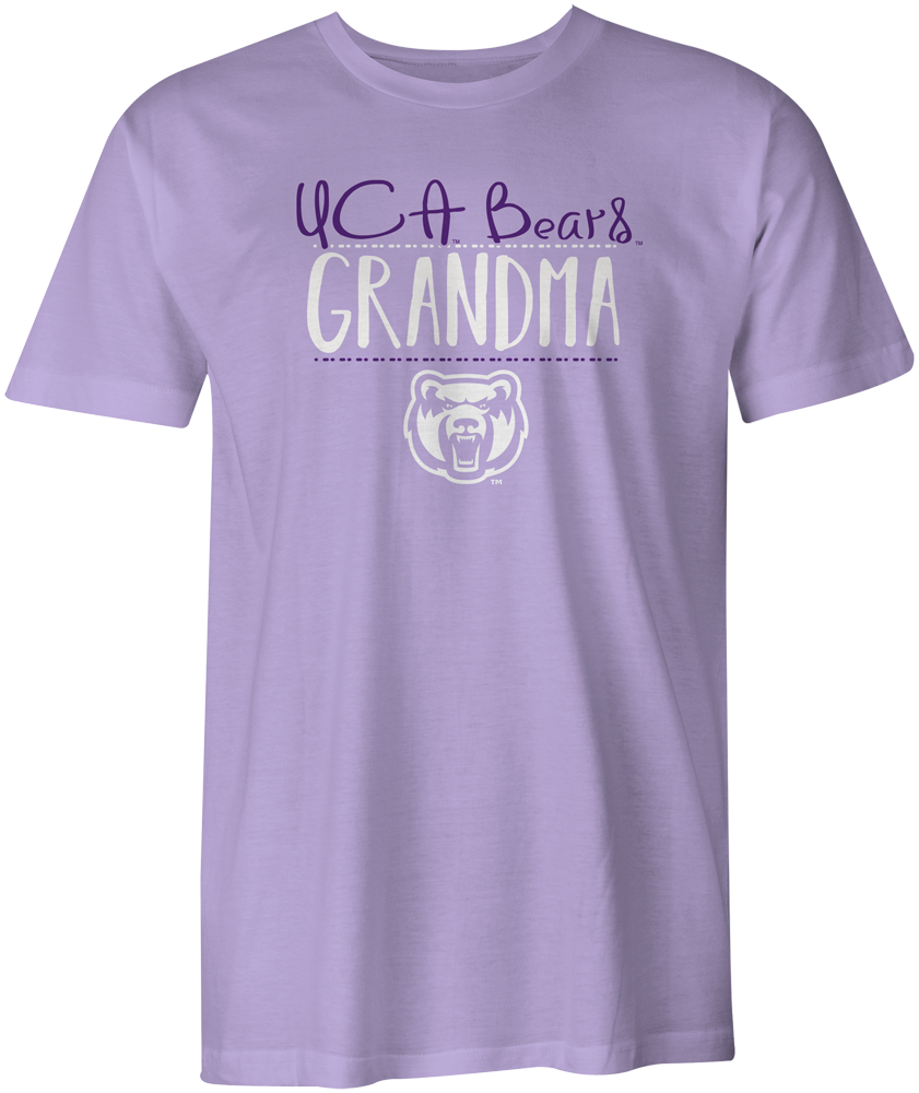 UCA Bears Grandma Tee