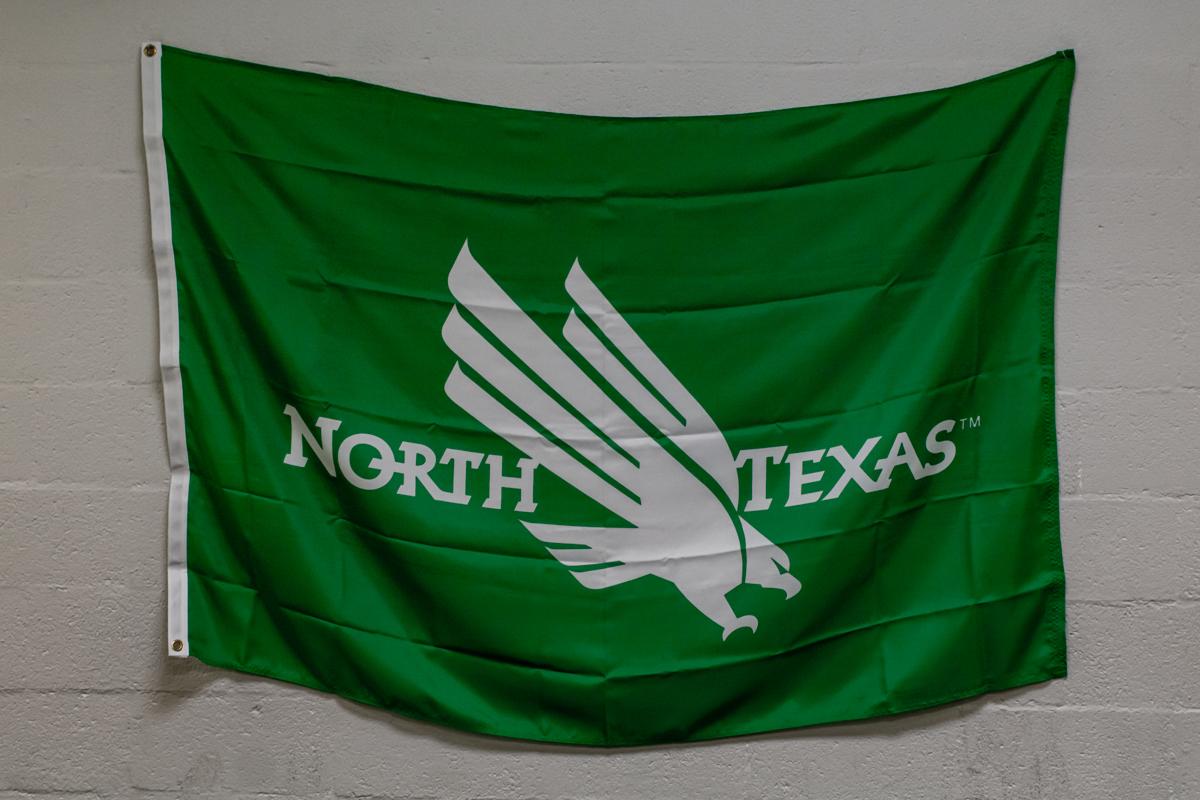 NORTH TEXAS FLAG