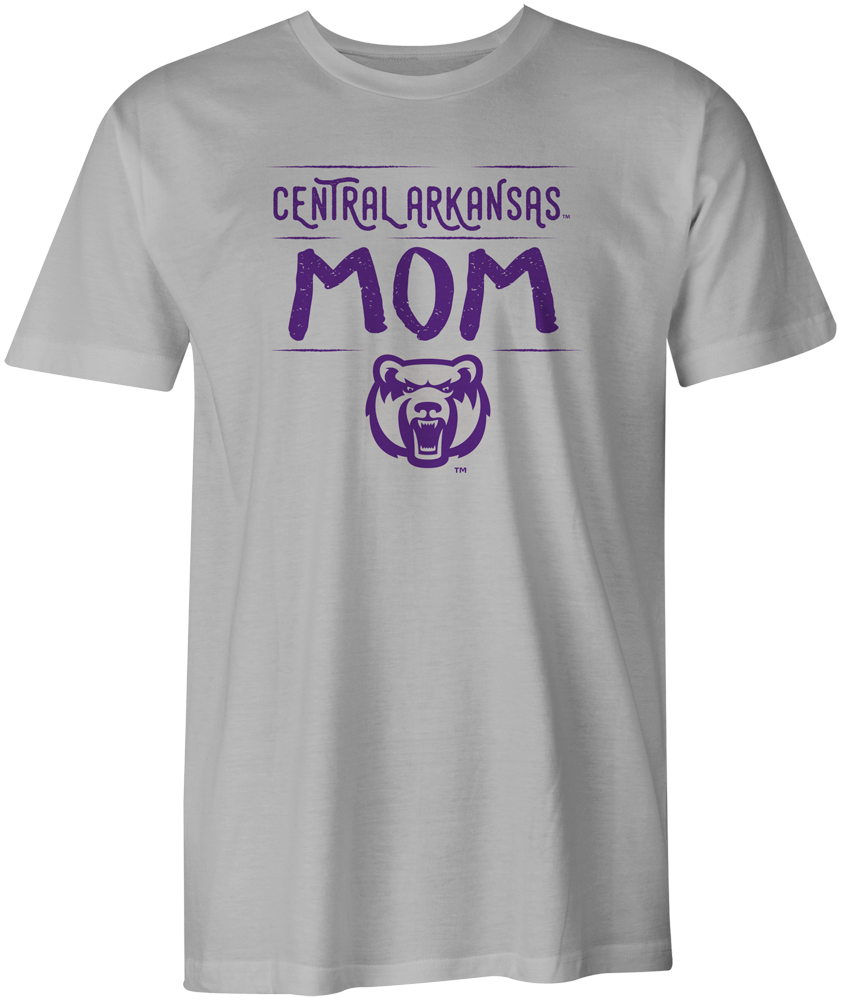 Central Arkansas Mom Tee