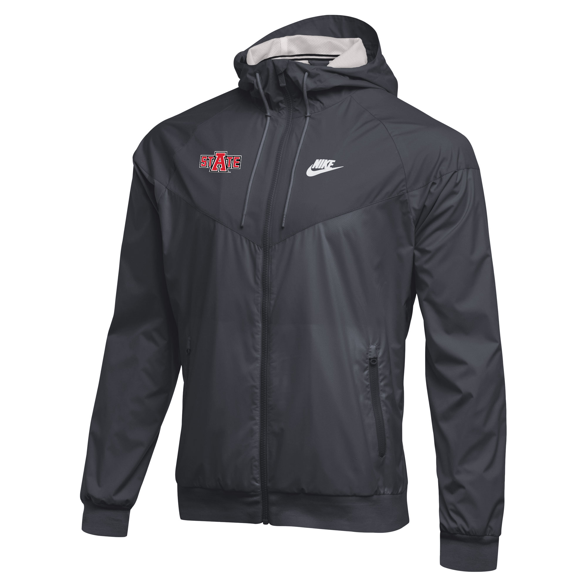 Arkansas State Windrunner Jacket