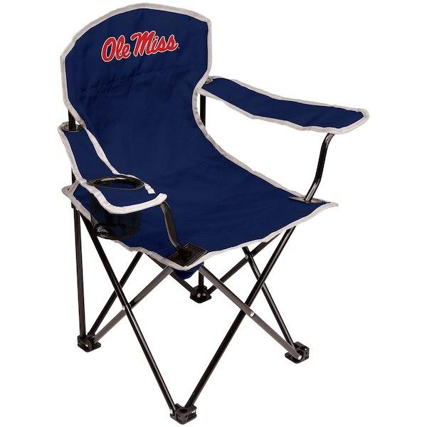 Youth Quad Chair Blue