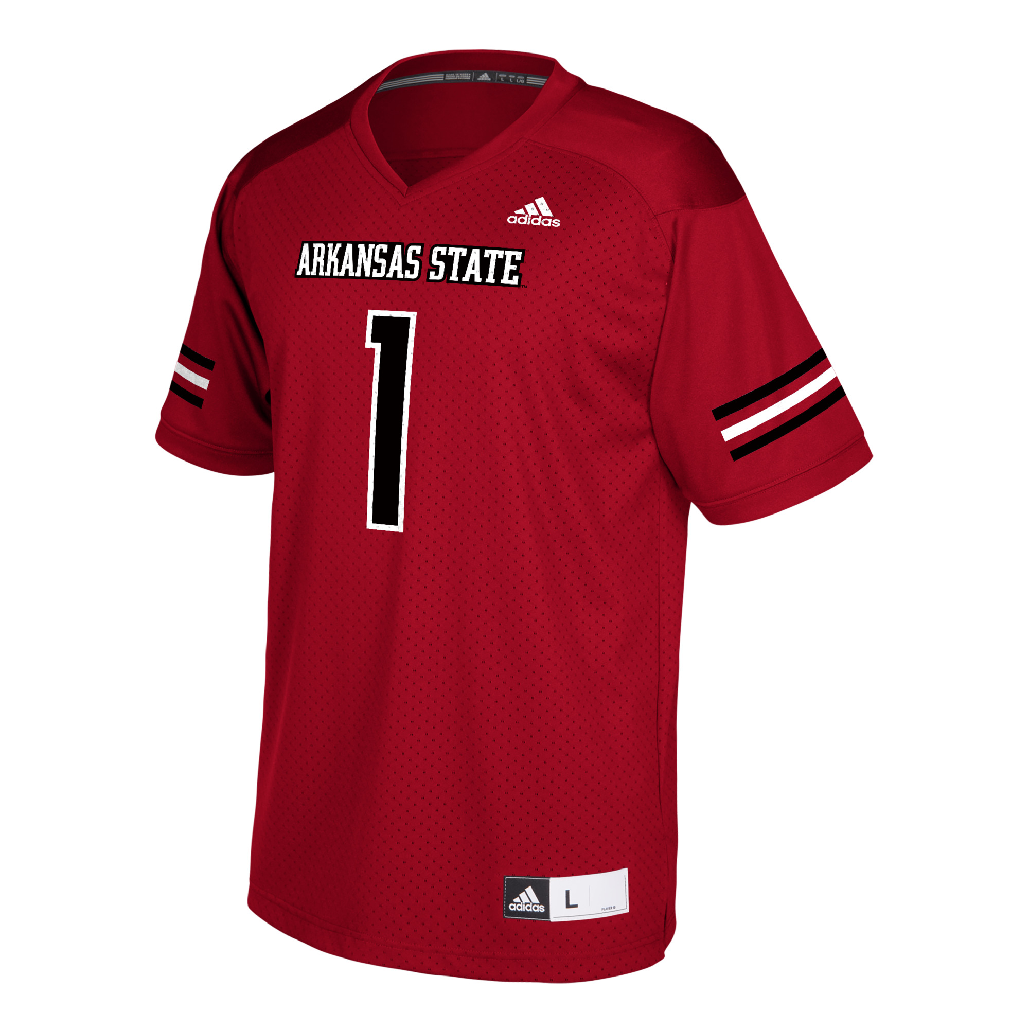 Arkansas State Youth Jersey