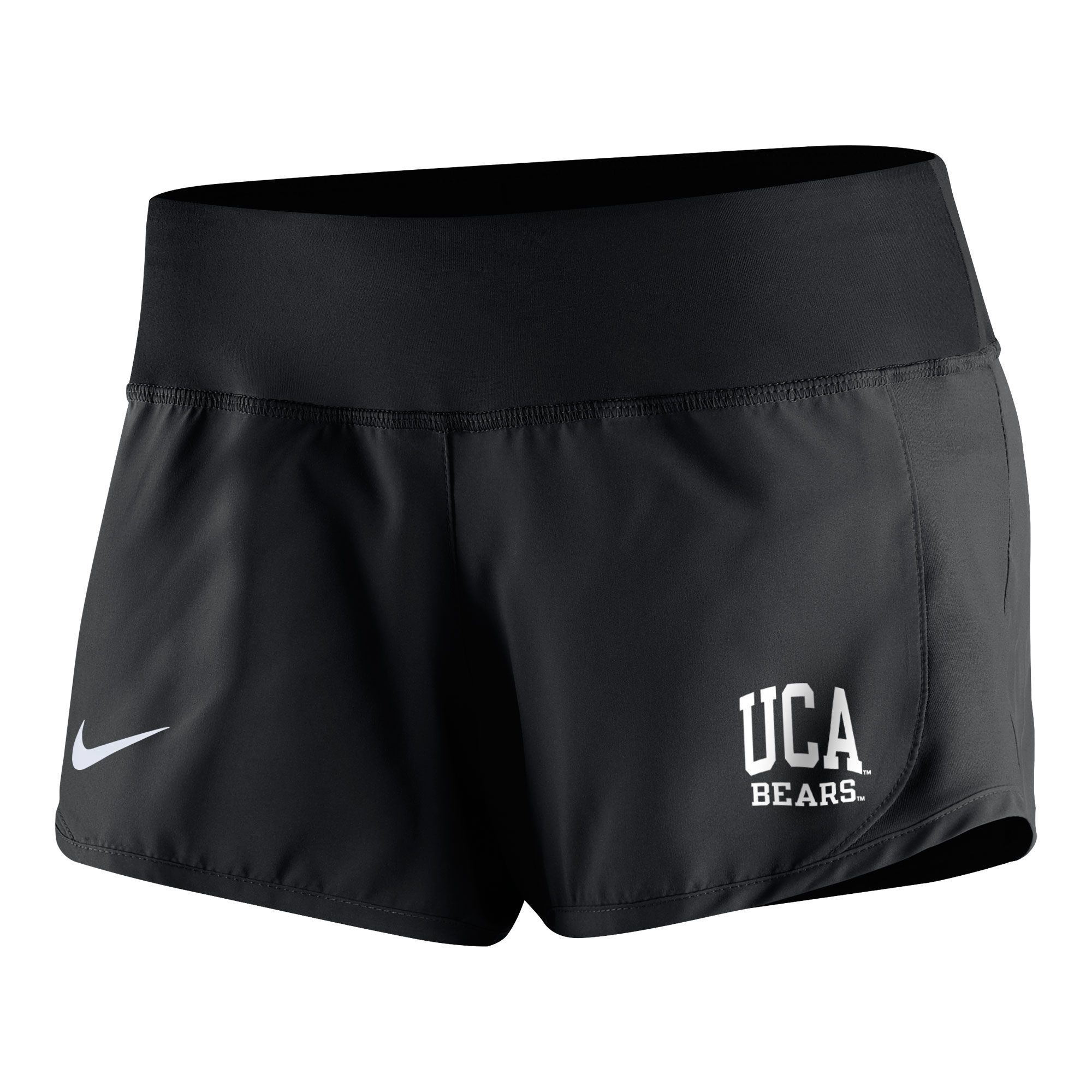 Gear Up Crew Shorts